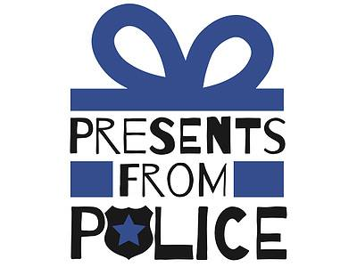 Presents from police