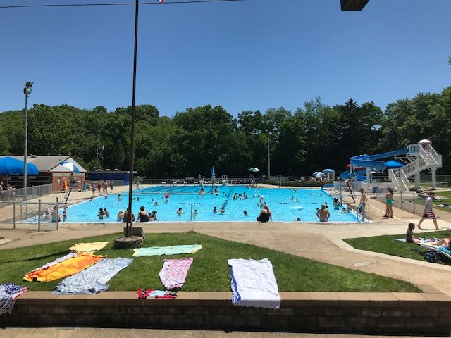 Crawford Pool  6-2018