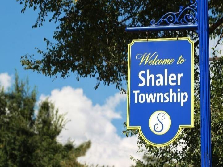 Welcome to Shaler Township