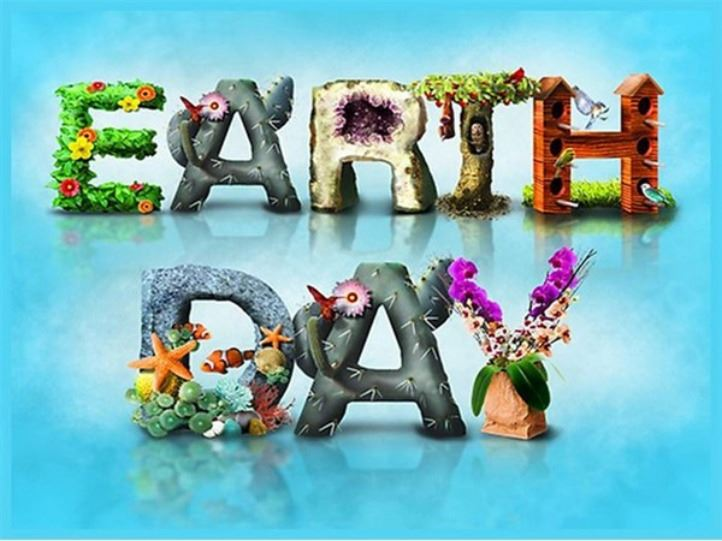 Earth Day 2020 photo