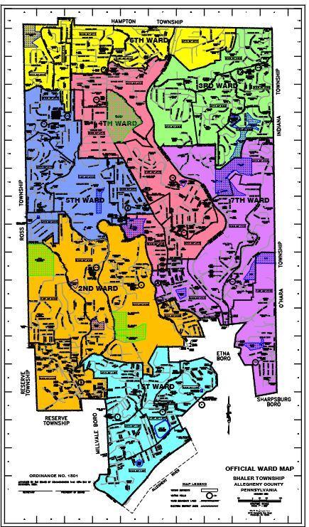 Shaler Township, Allegheny County, Pennsylvania - Wikipedia