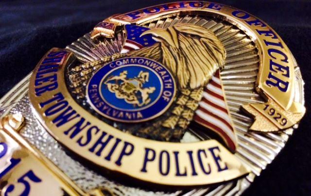 Shaler Township Police Department   Shaler Township, PA