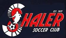 Shaler Soccer Club Logo Rev