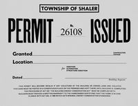 Permit Issues Cover