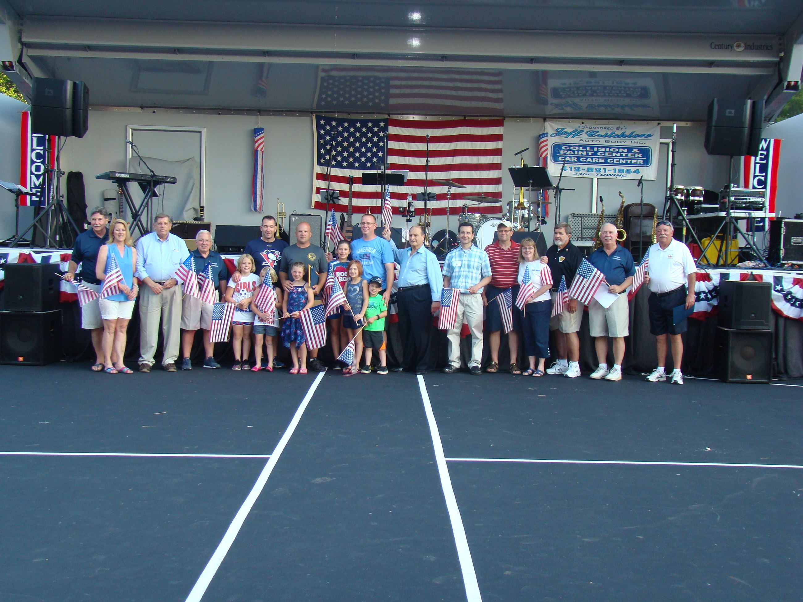 Military Recognition  July 4th 2017 085