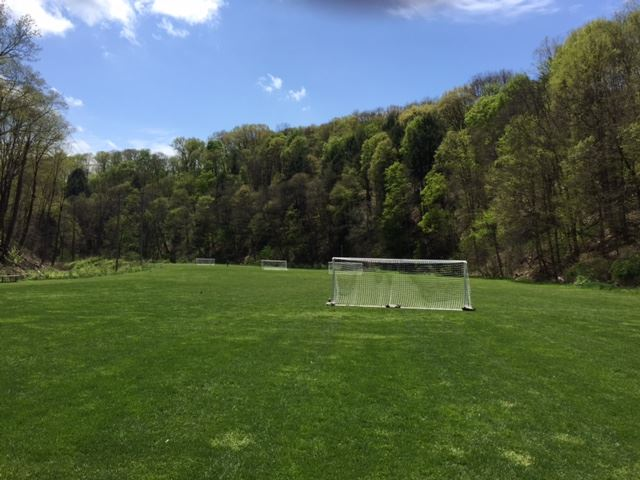 Fawcett Fields - Soccer Field