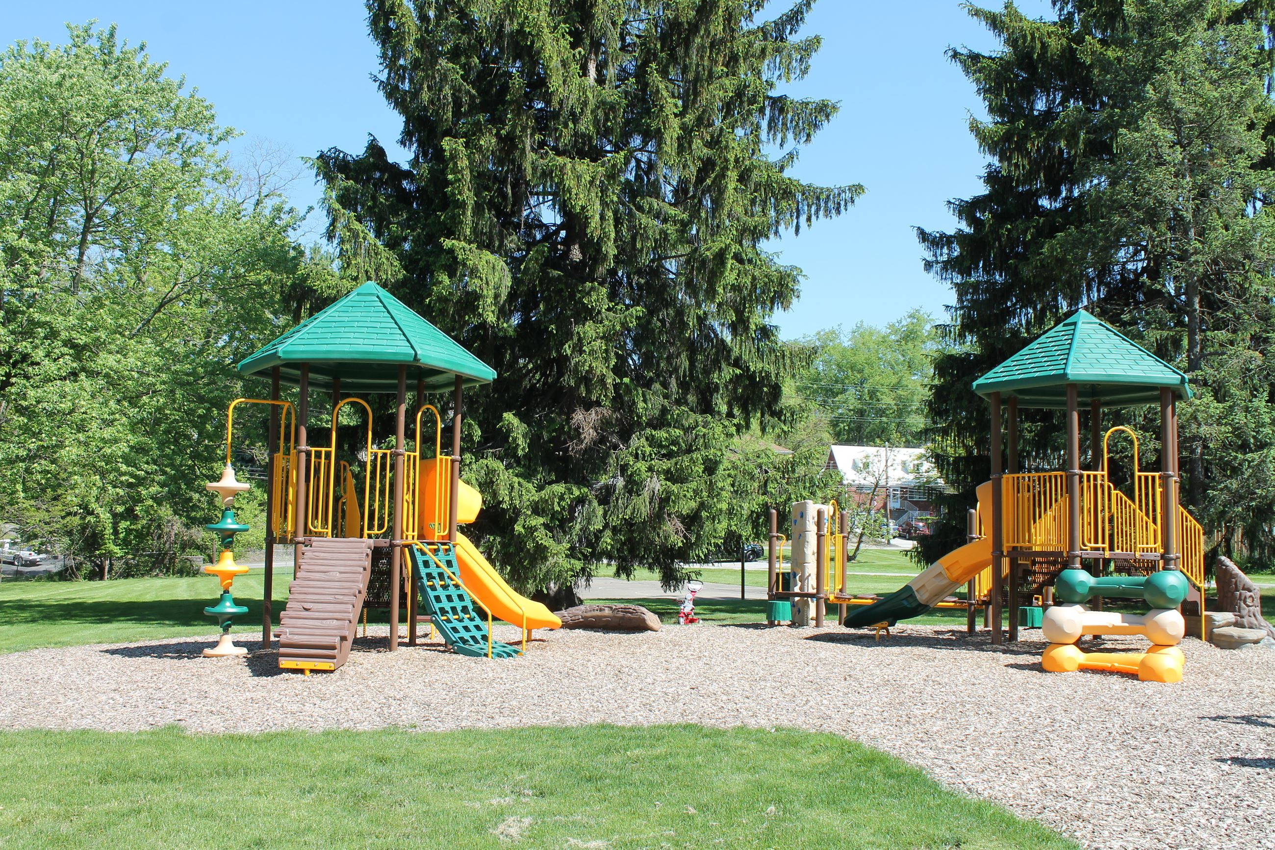 Duss Park full playground