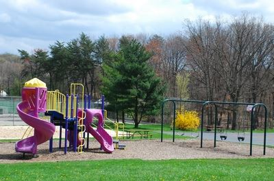 Stoneridge Park Playground